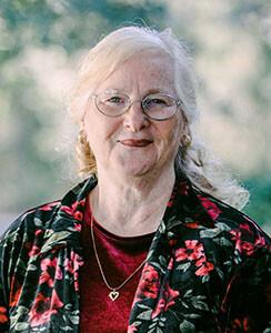 Vicki McMahon